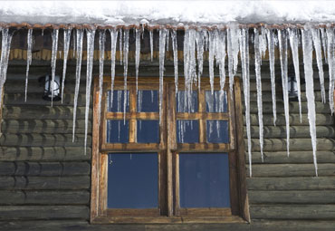 Ice Dam Prevention for Iowa Homes